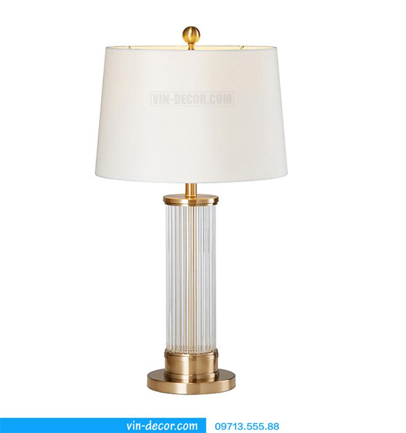 đèn ngủ trang trí đẹp 01