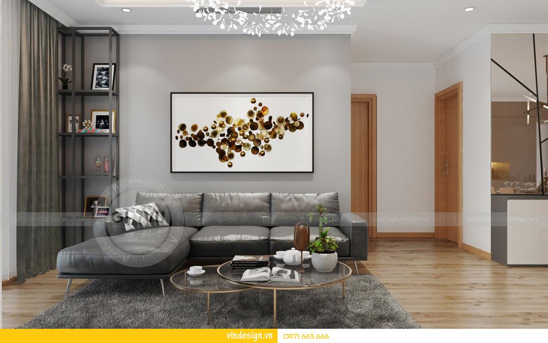thiết kế nội thất Park hill hotline 0971663666 01