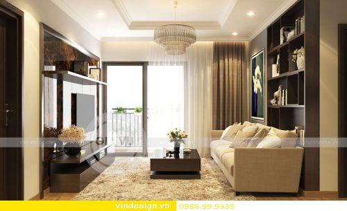 Gói nội thất 200 triệu cho căn hộ Gardenia đẹp tới từng chi tiết
