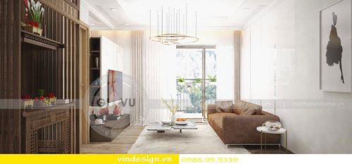 Hoàn thiện trọn gói nội thất chung cư giá ưu đãi – Hotline: 0986999339
