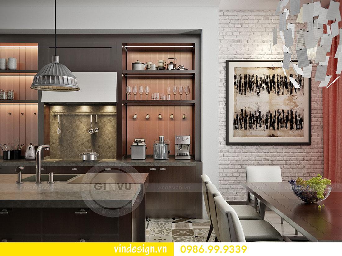 mẫu thiết kế nội thất metropolis căn 2 phòng ngủ 0986999339 ảnh 04