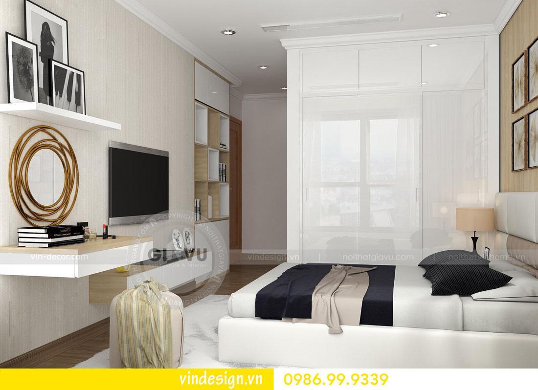 mẫu thiết kế nội thất metropolis căn 4 phòng ngủ 08