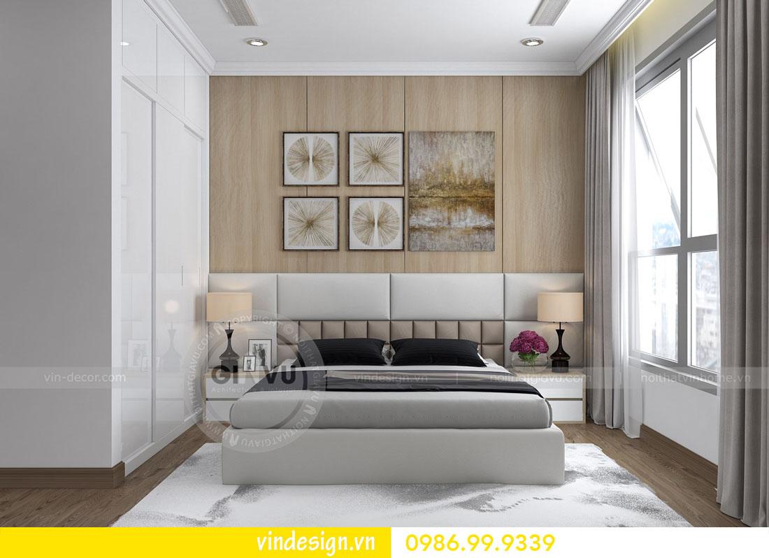 mẫu thiết kế nội thất metropolis căn 4 phòng ngủ 09