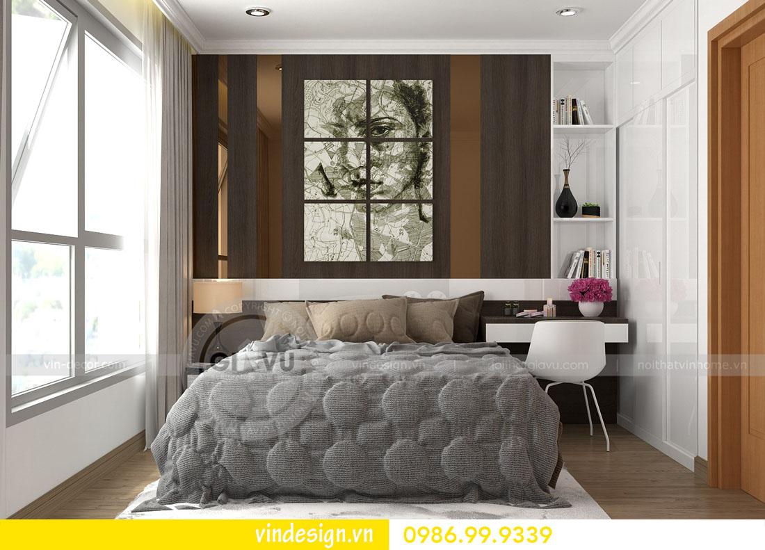 mẫu thiết kế nội thất metropolis căn 4 phòng ngủ 11