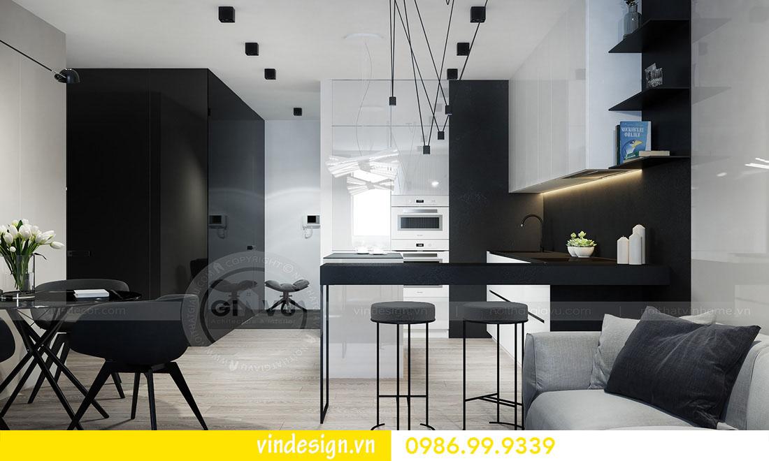 nội thất căn hộ chung cư metropolis 0986999339 ảnh 02