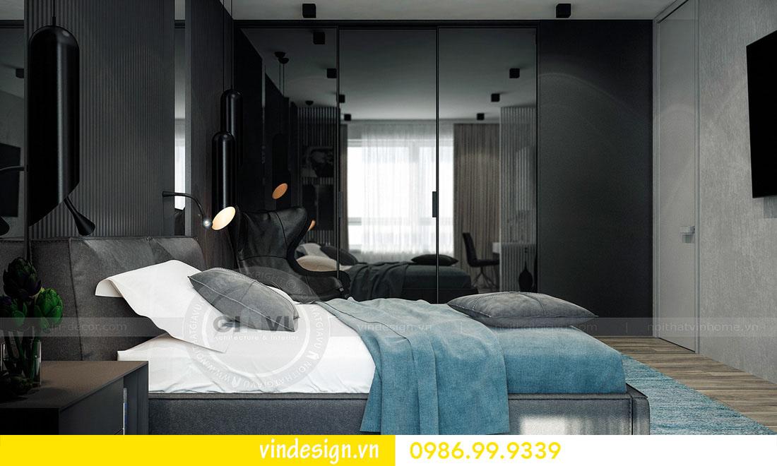 nội thất căn hộ chung cư metropolis 0986999339 ảnh 04