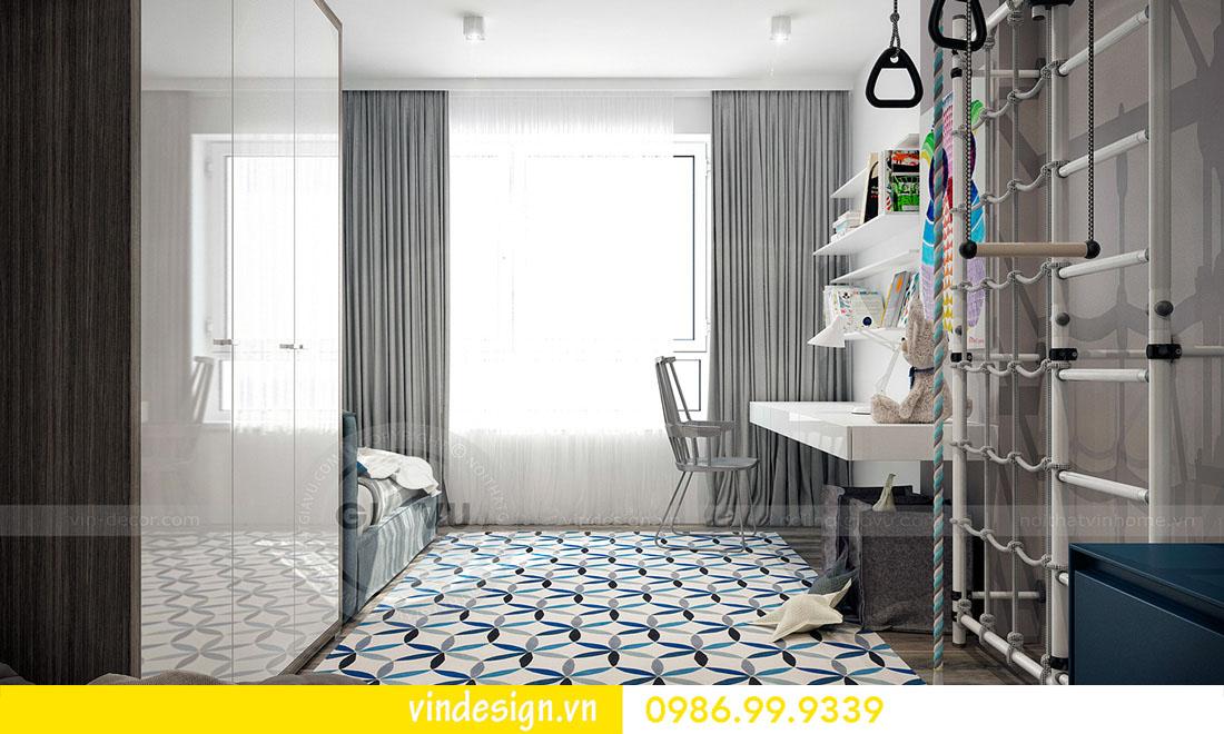 nội thất căn hộ chung cư metropolis 0986999339 ảnh 09