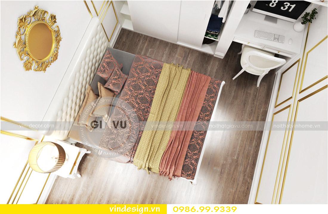 nội thất căn hộ chung cư park hill hotline 0986999339 11