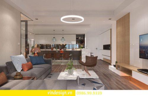 Nội thất căn hộ D Capitale đẳng cấp hotline – 0986999339