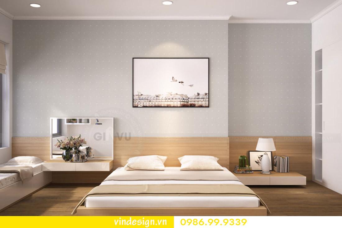 Nội thất căn hộ Sky Lake sang trọng tiện nghi 7