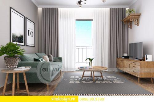 Sở hữu nội thất căn hộ chung cư thông minh trọn gói – giá tốt