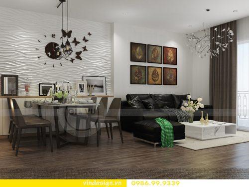 Thi công hoàn thiện nội thất Park Hill – Hotline: 0986999339