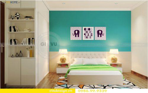 Thi công nội thất Park Hill phong cách hiện đại- Hotline: 0986999339