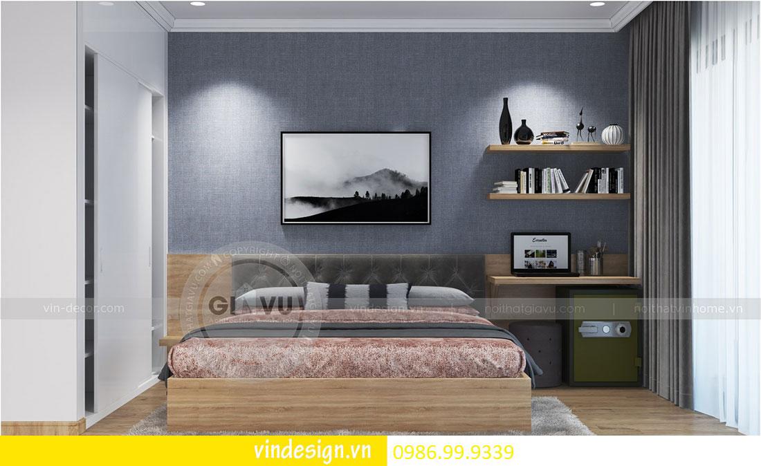Thiết kế nội thất chung cư đẹp - Tư vấn miễn phí