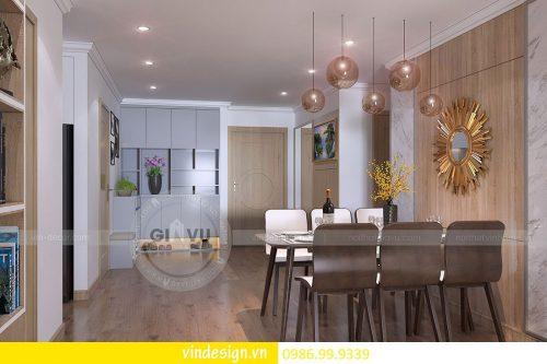 Thiết kế nội thất chung cư đẹp – Tư vấn miễn phí – hotline: 0986999339