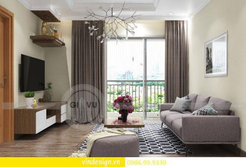 Thiết kế nội thất căn hộ chung cư Gardenia-hotline: 0986.99.9339