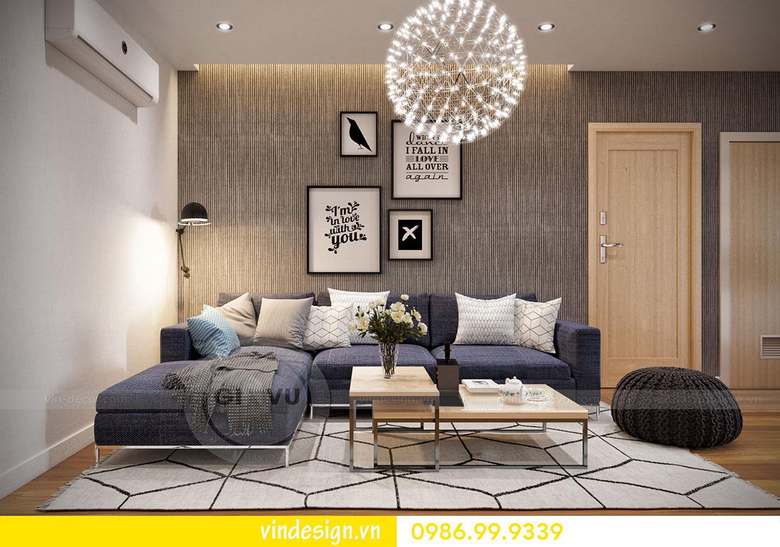 thiết kế nội thất căn hộ chung cư metropolis hotline 0986999339 ảnh 01