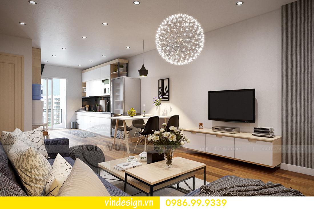 thiết kế nội thất căn hộ chung cư metropolis hotline 0986999339 ảnh 03