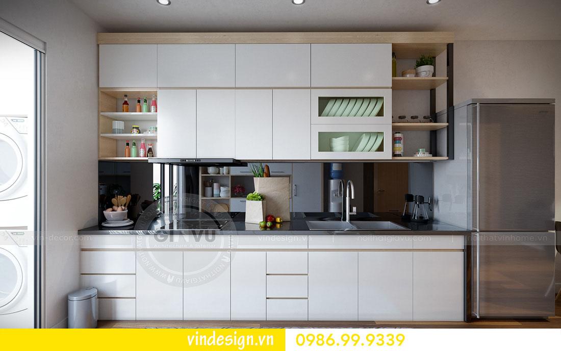 thiết kế nội thất căn hộ chung cư metropolis hotline 0986999339 ảnh 05