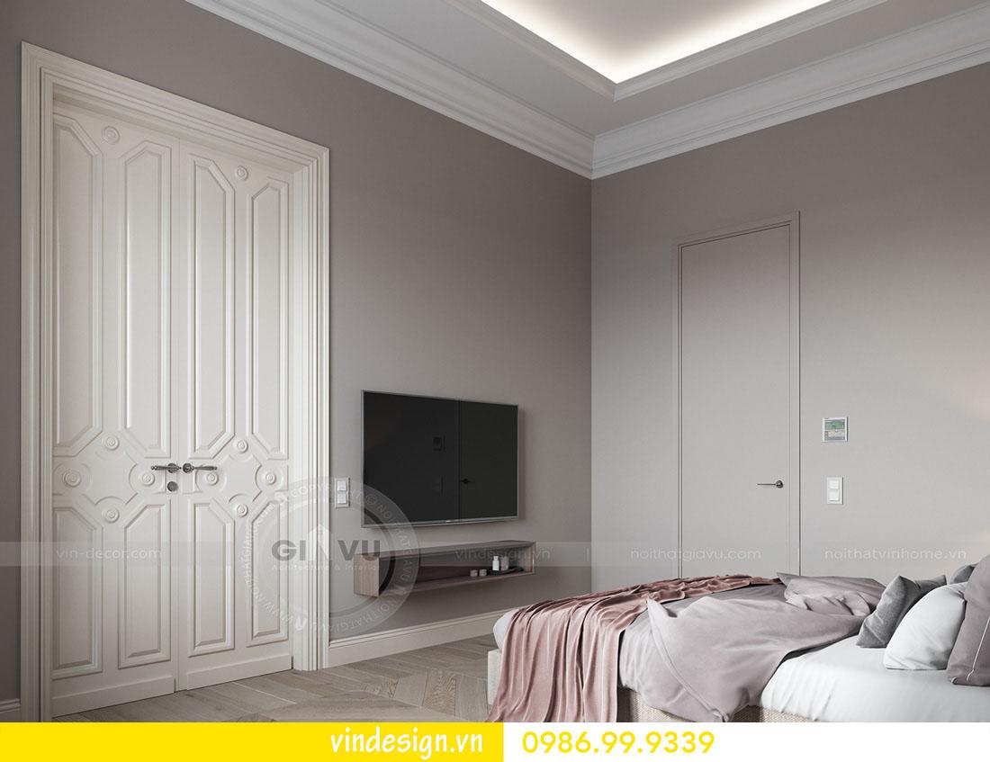 thiết kế nội thất căn hộ chung cư metropolis hotline 0986999339 ảnh 07