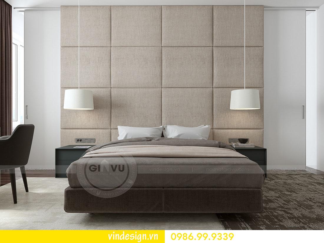 thiết kế nội thất căn hộ chung cư metropolis hotline 0986999339 ảnh 09
