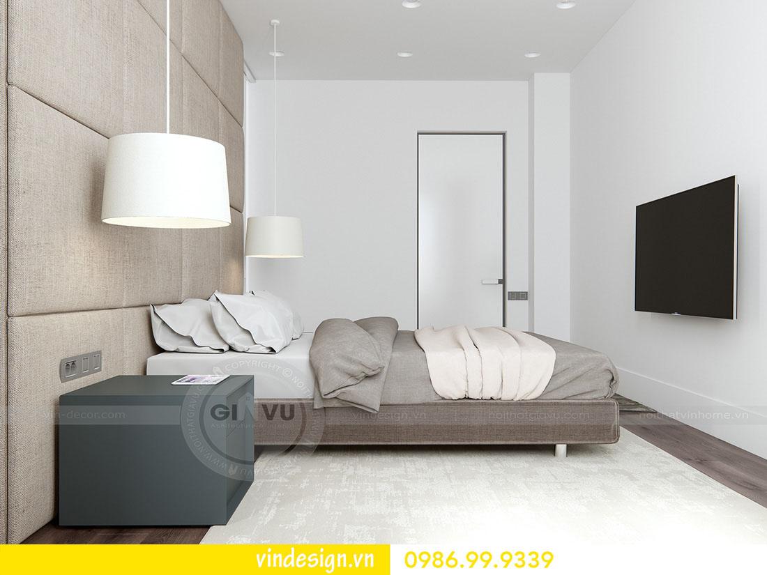 thiết kế nội thất căn hộ chung cư metropolis hotline 0986999339 ảnh 10