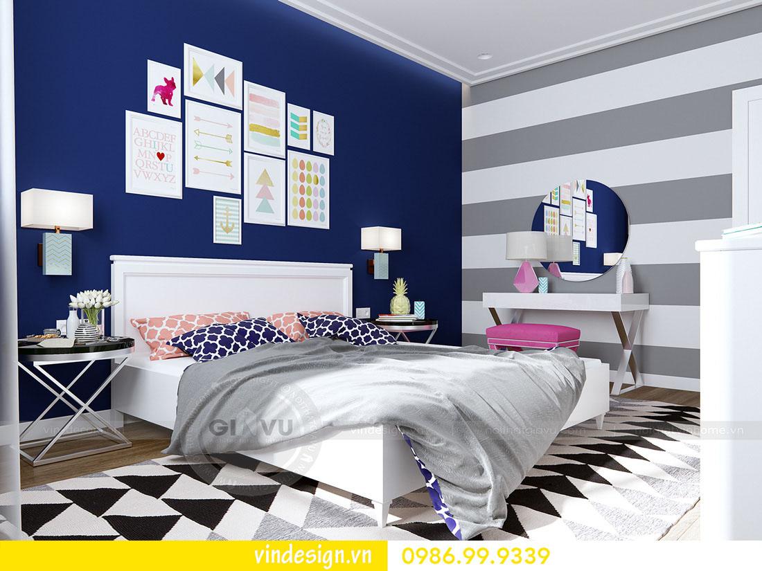 thiết kế nội thất căn hộ chung cư metropolis hotline 0986999339 ảnh 12