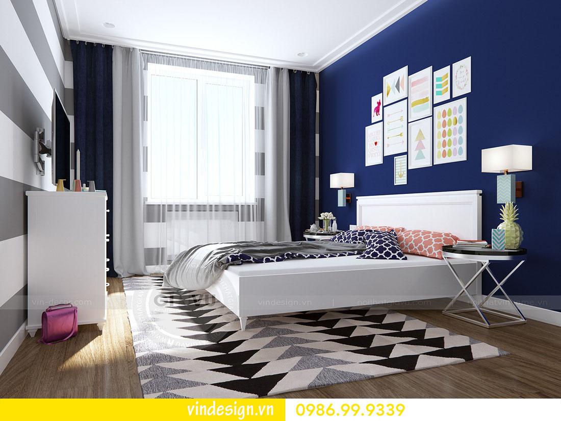 thiết kế nội thất căn hộ chung cư metropolis hotline 0986999339 ảnh 13
