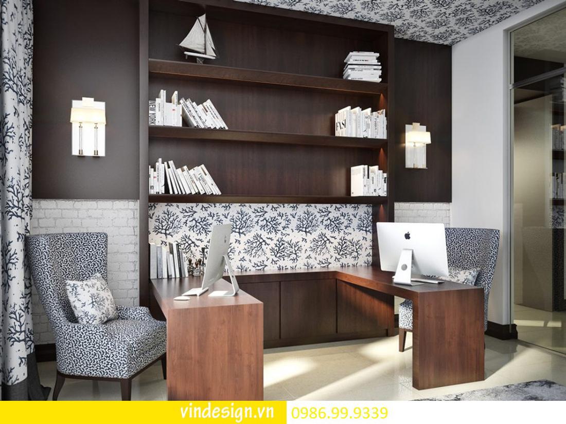 thiết kế nội thất căn hộ D Capitale hotline 0986999339 07