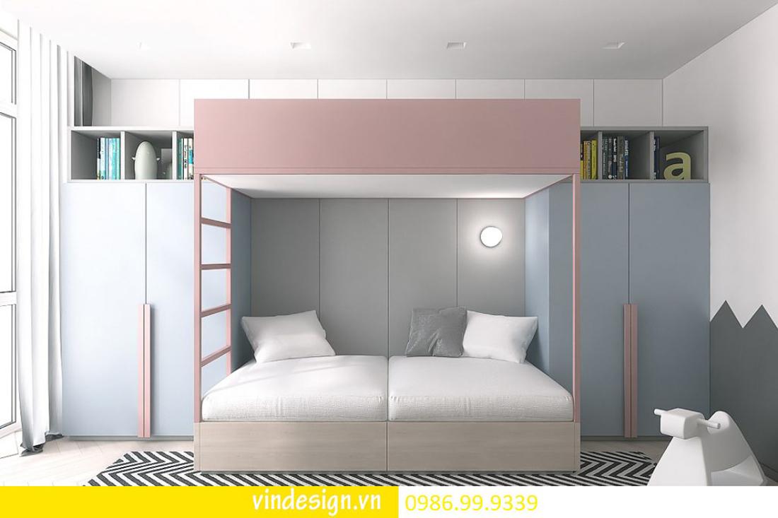 thiết kế nội thất căn hộ D Capitale hotline 0986999339 10
