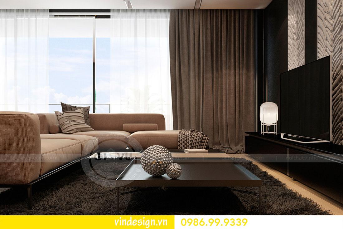 thiết kế nội thất căn hộ metropolis hotline 0986999339 ảnh 01