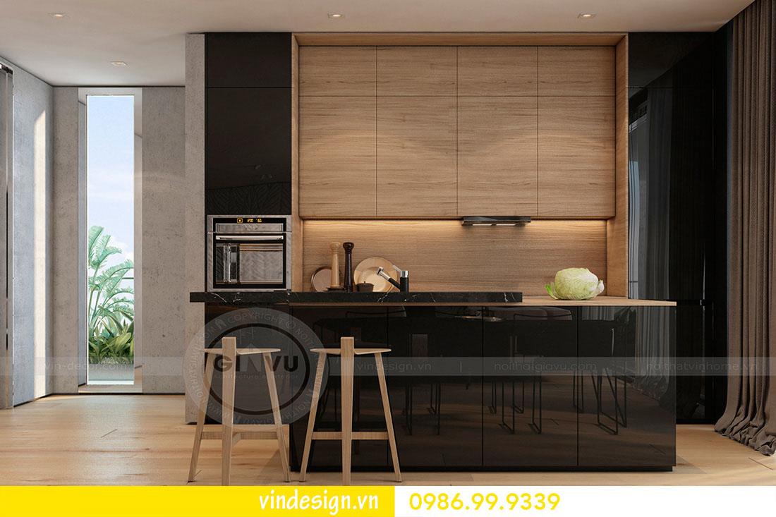thiết kế nội thất căn hộ metropolis hotline 0986999339 ảnh 07