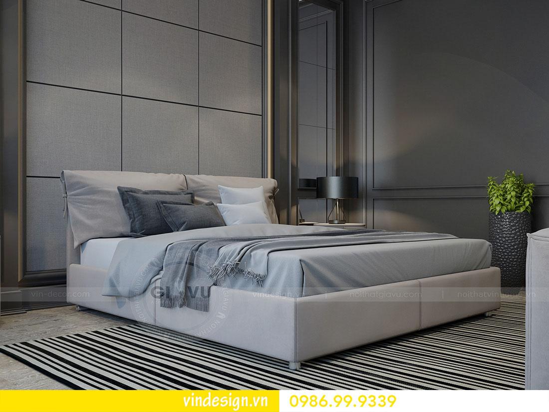 thiết kế nội thất căn hộ metropolis hotline 0986999339 ảnh 11