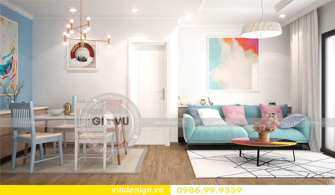 thiết kế nội thất căn hộ park hill 0986999339 01