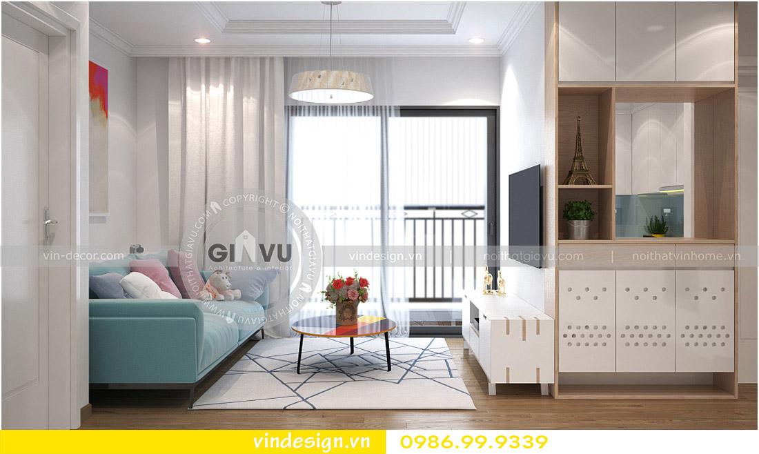 thiết kế nội thất căn hộ park hill 0986999339 02