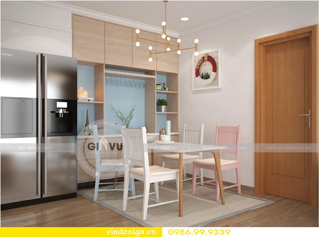 thiết kế nội thất căn hộ park hill 0986999339 05