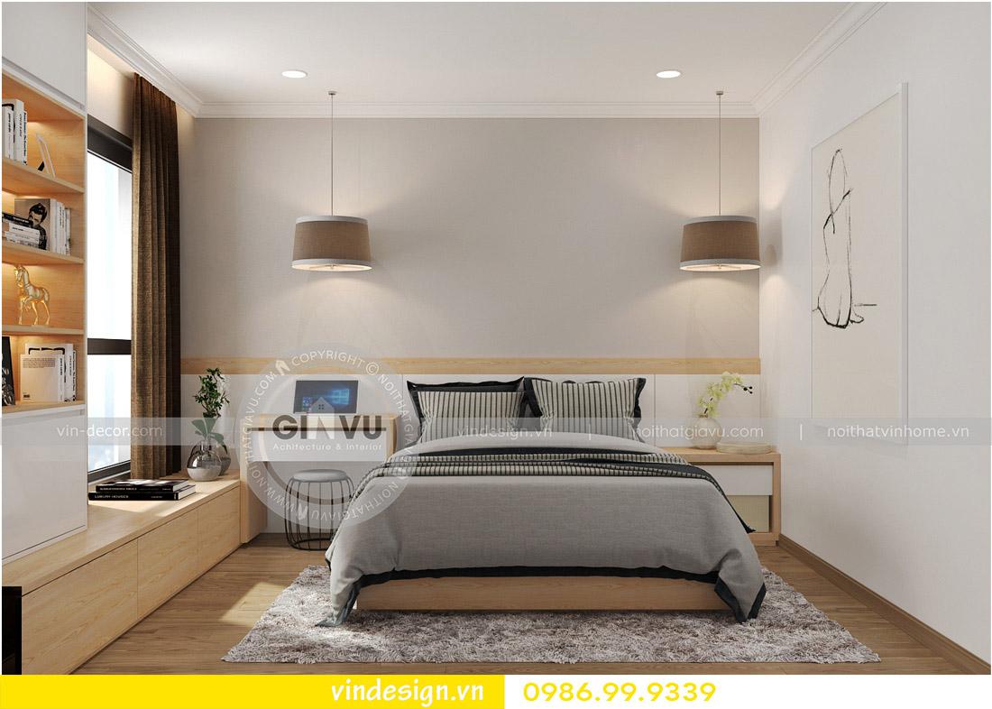 thiết kế nội thất căn hộ park hill 0986999339 09