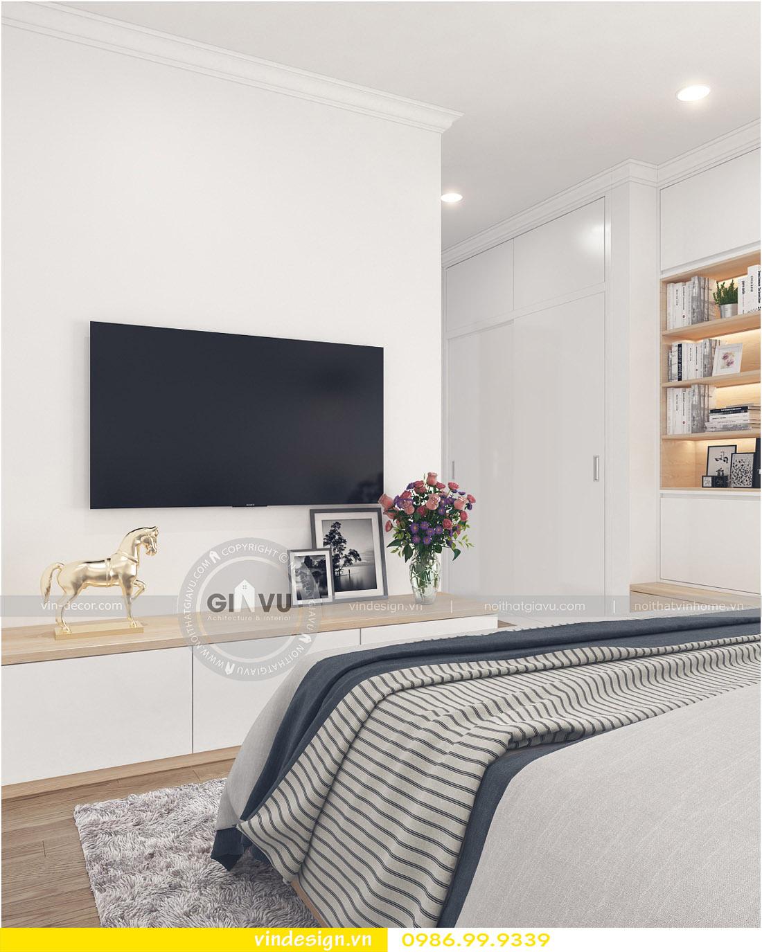 thiết kế nội thất căn hộ park hill 0986999339 11