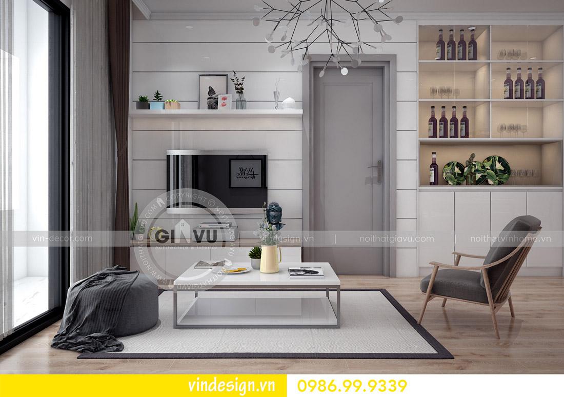 thiết kế nội thất căn hộ park hill hotline 0986999339 01