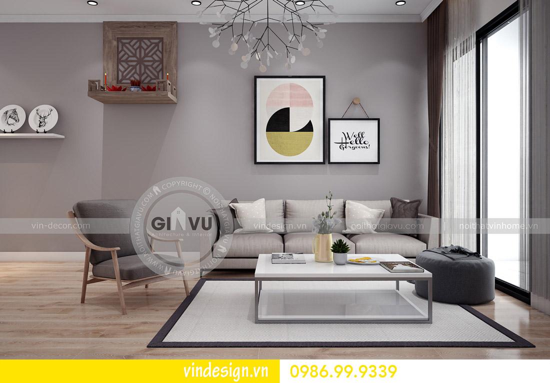thiết kế nội thất căn hộ park hill hotline 0986999339 02