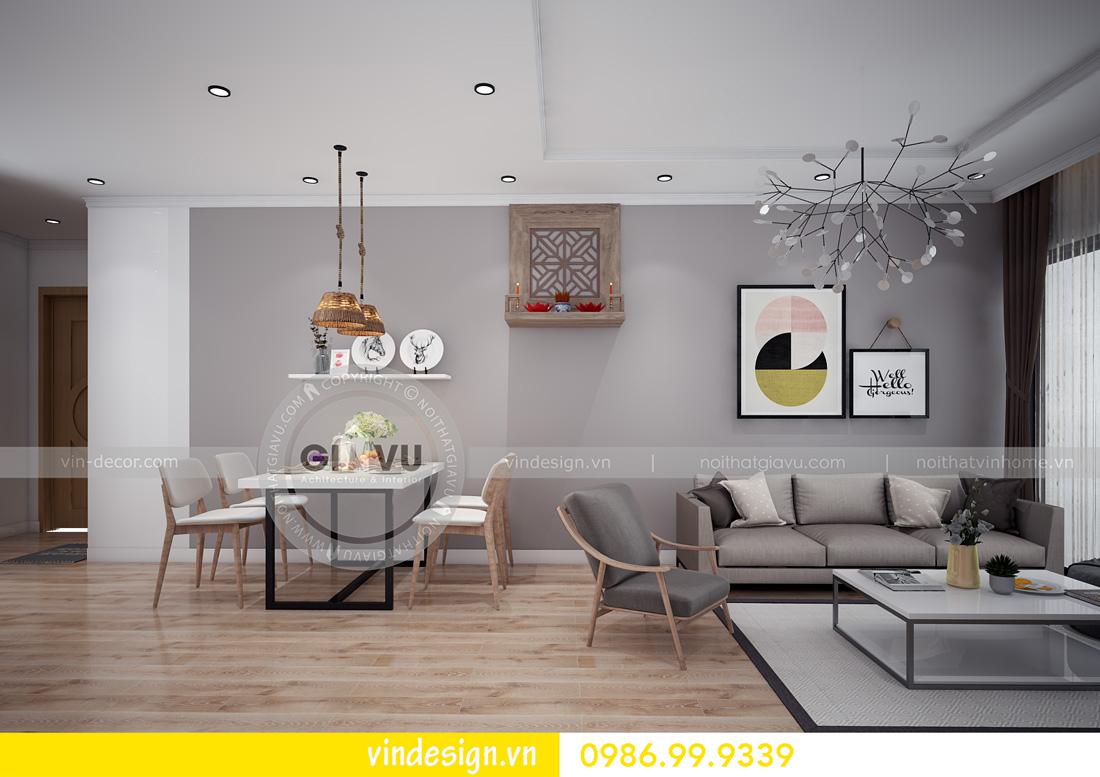 thiết kế nội thất căn hộ park hill hotline 0986999339 03