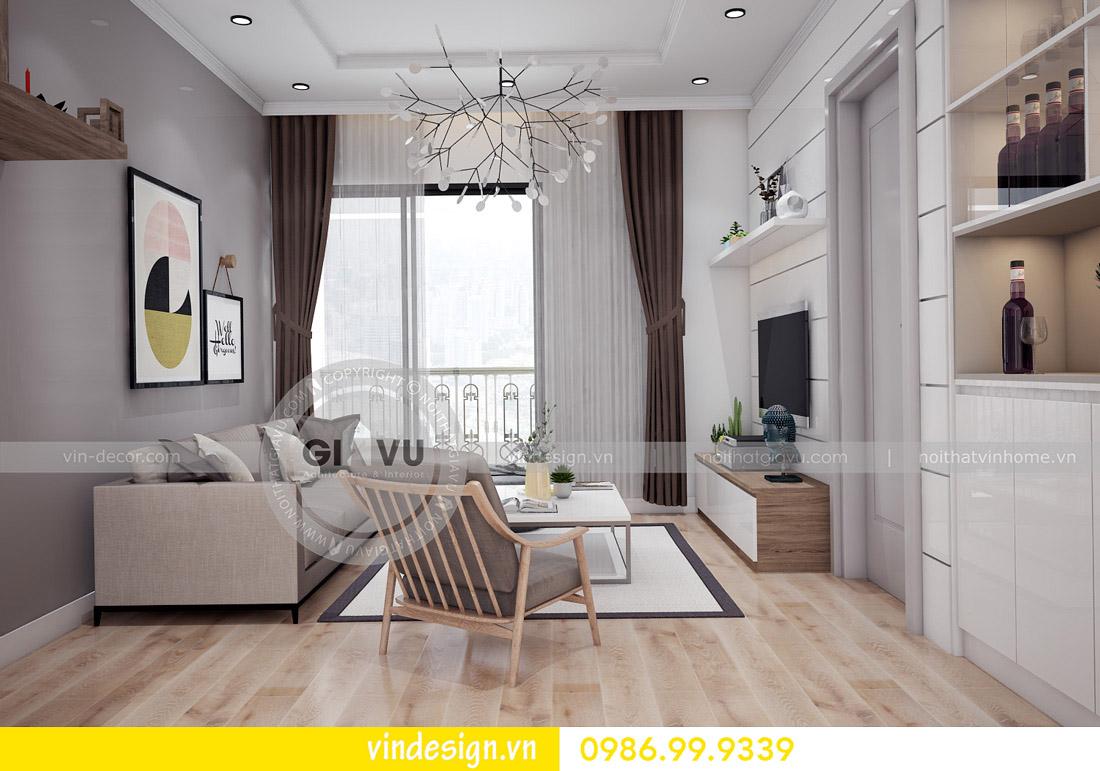 thiết kế nội thất căn hộ park hill hotline 0986999339 04