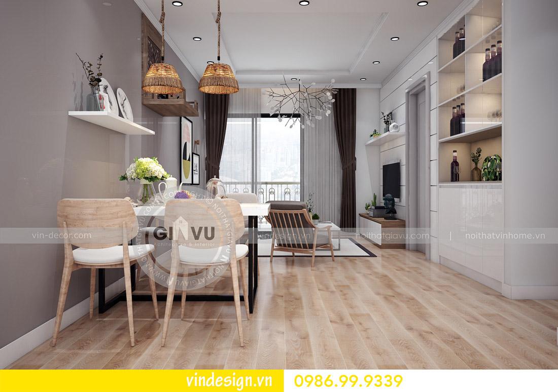 thiết kế nội thất căn hộ park hill hotline 0986999339 05