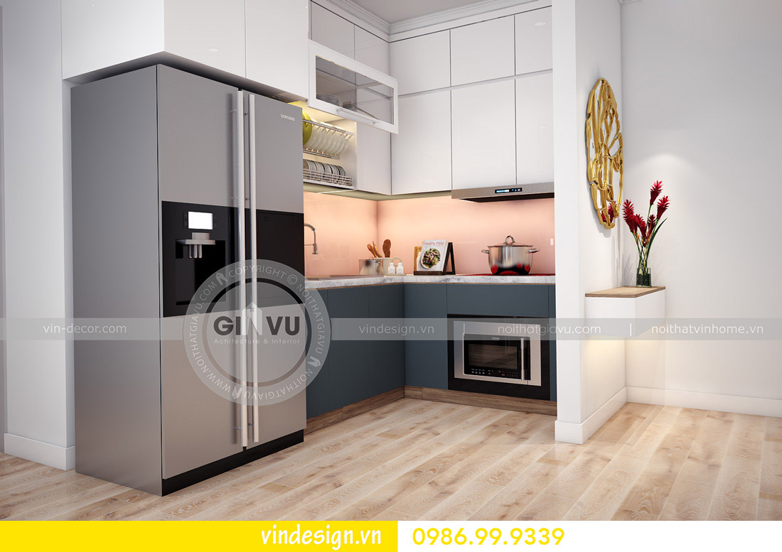 thiết kế nội thất căn hộ park hill hotline 0986999339 06
