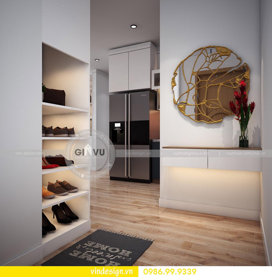 thiết kế nội thất căn hộ park hill hotline 0986999339 09