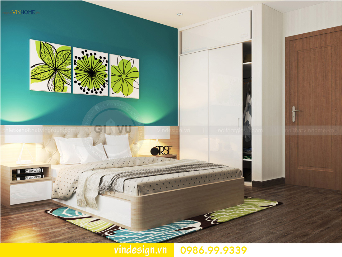 thiết kế nội thất căn hộ park hill hotline 0986999339 13