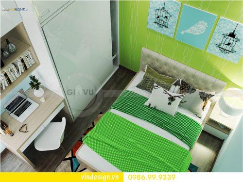 Thiết kế nội thất căn hộ Park Hill – Hotline 0986999339