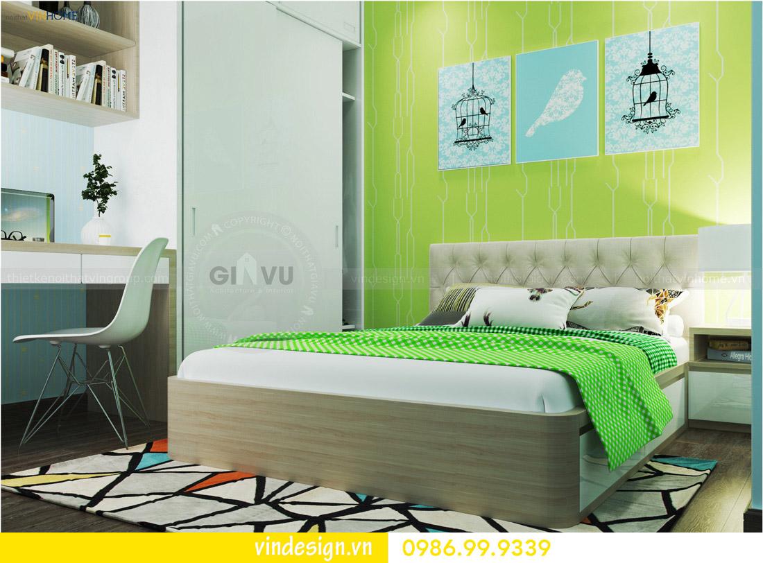 thiết kế nội thất căn hộ park hill hotline 0986999339 16