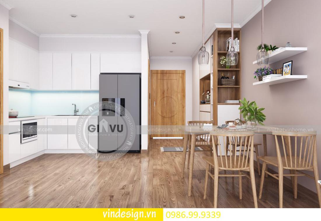 thiết kế nội thất chung cư D Capitale hotline 0986999339 02