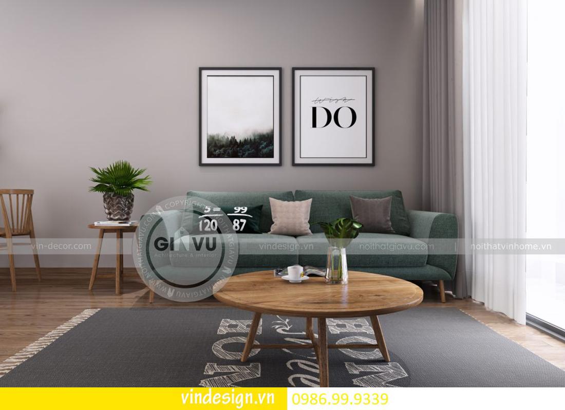 thiết kế nội thất chung cư D Capitale hotline 0986999339 03
